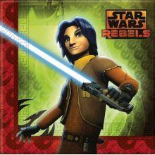 Tovaglioli  Star Wars Rebels