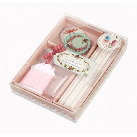 Cake Pop Kit da 12 pz