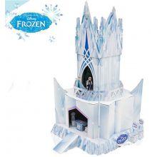 Gioco - Stand Castello di Ghiaccio Frozen