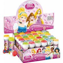 Bolle di sapone Principesse Disney
