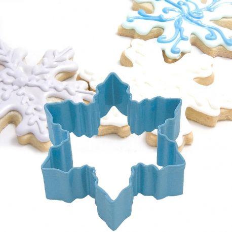 Tagliabiscotti Fiocco di Neve