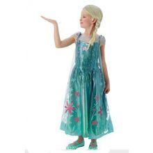 Frozen Fever  Costume Elsa