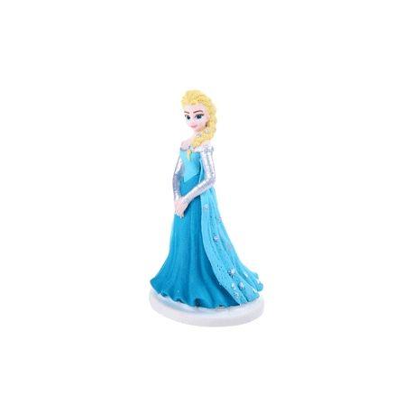 Statuina di Zuccher di Elsa - Disney Frozen