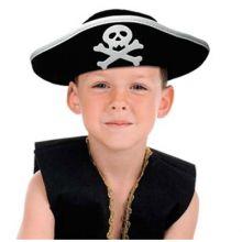 Cappello Pirati per bambino