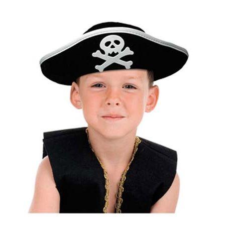 Bandana Pirati  per bambini