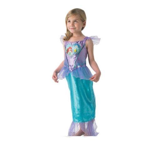 Costume Sirenetta Ariel