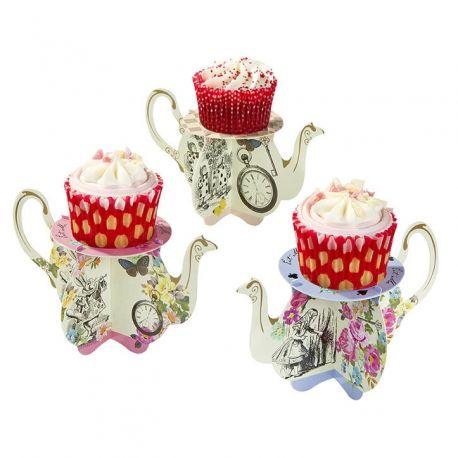 Cupcake Stand Festa   Alice