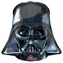 Palloncino Star Wars Darth Fener 30 cm