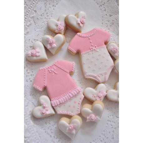 Tagliapasta vestitino neonato