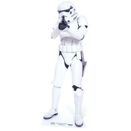 Star Wars Sagoma Droidi C3PO e R2D2