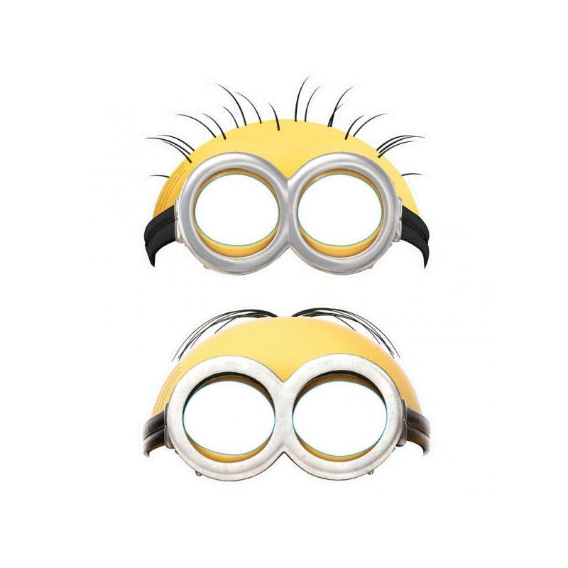 Festa Cattivissimo Me Minions Wimipops