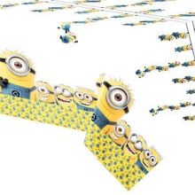 Minions Limited Edition Tovaglia  di Carta