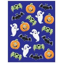 60 Adesivi Halloween