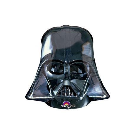 Palloncino Star Wars Darth Fener 45 cm