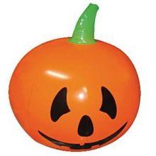 Zucca di Halloween gonfiabile