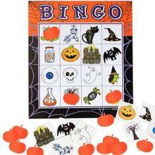 Bingo di Halloween