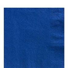 Tovaglioli di carta Royal Blu (50  pz )