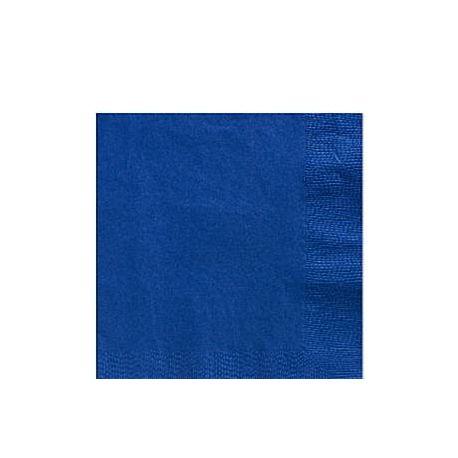 Tovaglioli di carta Royal Blu 20 pz