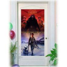Poster Star Wars Il risveglio della Forza
