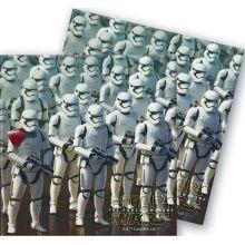 Festa Star Wars  VII  Tovaglioli