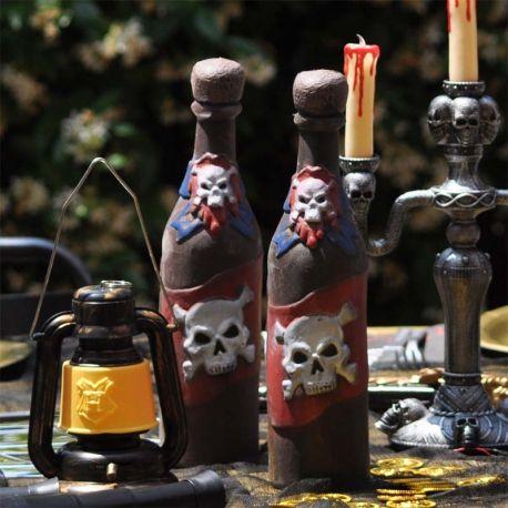 Pirati Bottiglia di Rum