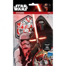 Stciker Adesivi Star Wars (700 stickers)