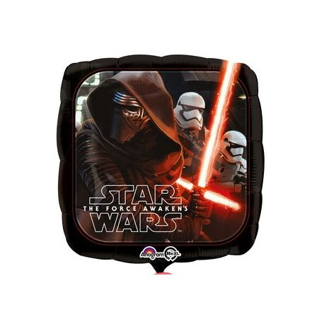 Palloncino minishape Star Wars 23 cm