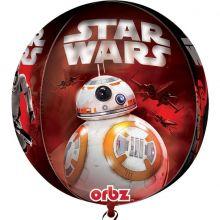 Star Wars Il Risveglio della Forza Palloncino Orbz