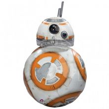 Star Wars Palloncino Supershape BB8