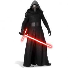 Star Wars VII - Sagoma Kilo Ren 184 cm