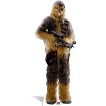 Star Wars - Sagoma Chewbacca 193 cm