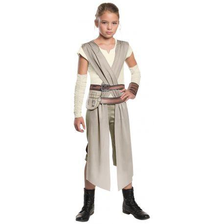 Star Wars  Costume Rey Bambina