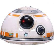 Maschera Cartoncino Minions BB-8