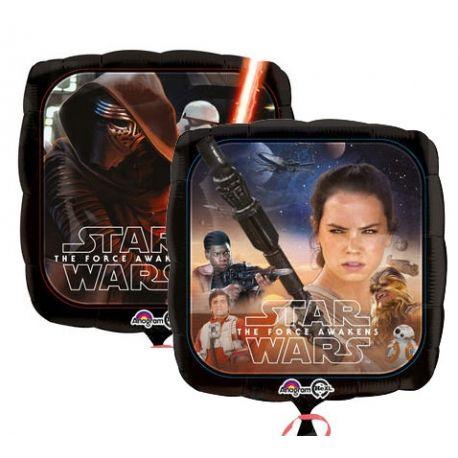 Palloncino minishape Star Wars 23 cm