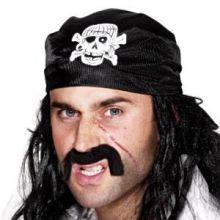 Bandana Pirati  per Adulti e Ragazzi
