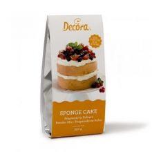 Preparato per Cupcake e Sponge Cake