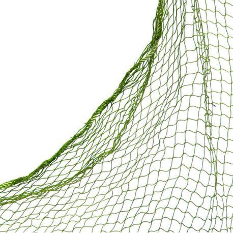 Rete da pesca verde decorazione for Rete da pesca arredamento