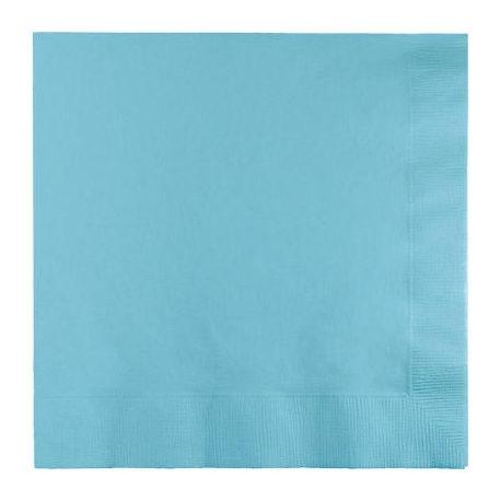 Tovaglioli Azzurri (20 pz)