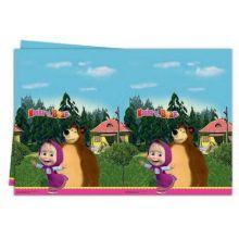 Masha e Orso Tovaglia 120 x 180 cm