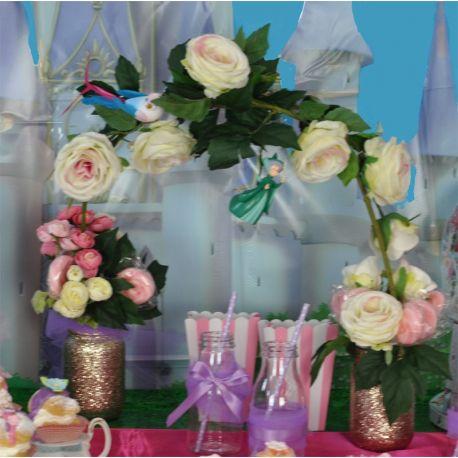 Rose per Arco di Fiori (2 pz)
