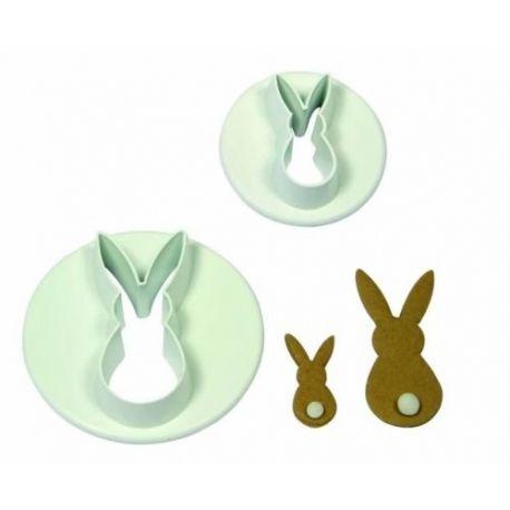 Tagliapasta coniglietto 8 x 2 mm