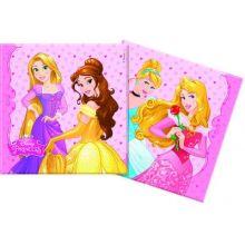 Tovaglioli Principesse Disney Dreaming