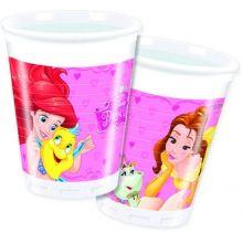 Bicchieri Principesse Disney Dreaming