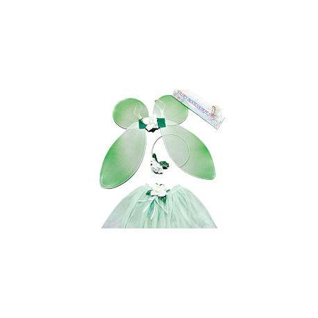 Set Fatina Verde
