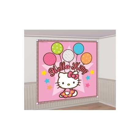 Decoro Hello Kitty