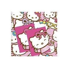 Hello Kitty Carta Regalo