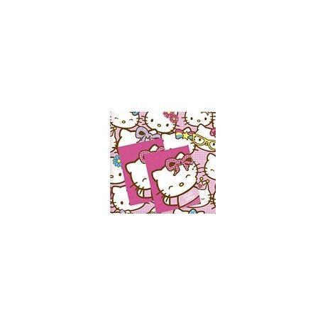 Hello Kitty Carta Regalo