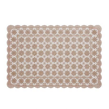 Tovaglietta in vinile Linen 36 x 53 cm