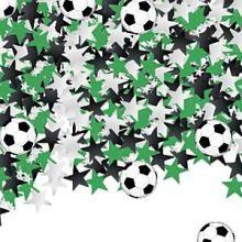 Coriandoli Calcio