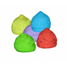 Marshmallow Colorati 900  g
